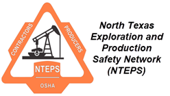 North Texas Exploration and Production Safety Network (NTEPS)